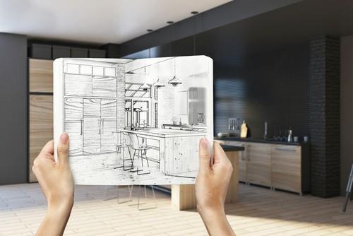 Where Do I Start From When Designing House?