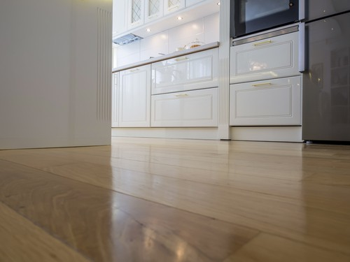Types Of Flooring I Can Install For My BTO