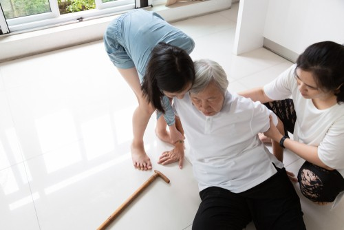 How To Renovate A Home That Is Safe For the Elderly?